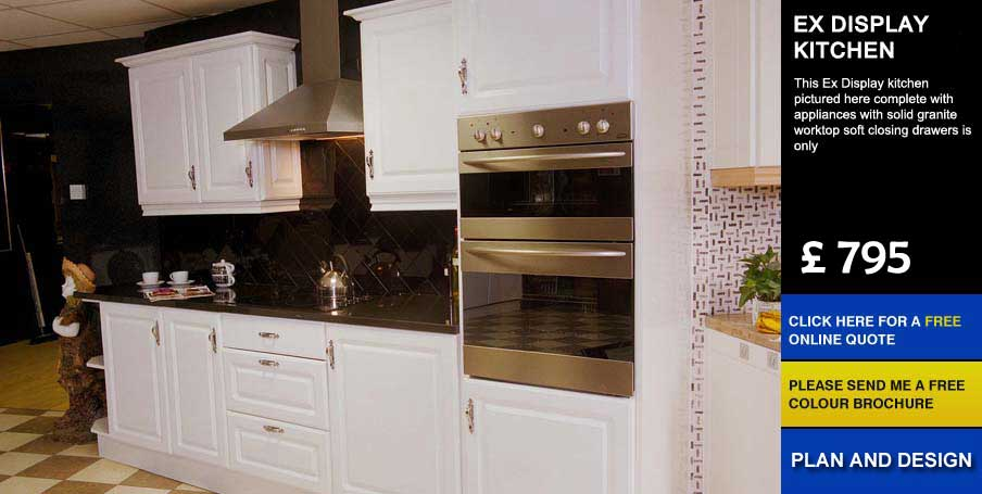 Cheap Ex Display Kitchens Reviews